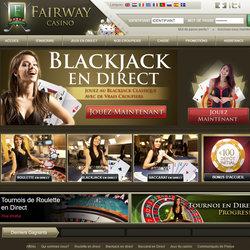 Avis Fairway Casino