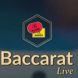 Baccarat Squeeze : Table baccara #1 Evolution Gaming