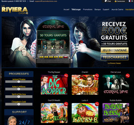 telecharger betway casino