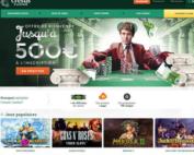 Confiance en Cresus Casino