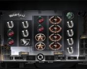 Machine a sous Motorhead de Netent sur Lucky31 Casino