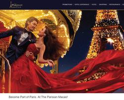 The Parisian Macao a ouvert ses portes