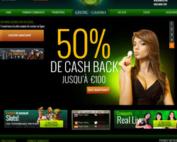 Programme des tournois live de Celtic Casino d'octobre 2016 a janvier 2017