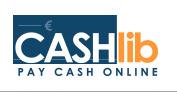 Tickets prépayés CASHlib disponible sur Dublinbet et Lucky31 Casino