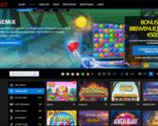 Exbet Casino integre Avis Casino