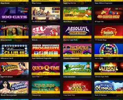 31 Jackpots progressifs de Casino777