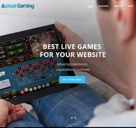 Logiciel Actual Gaming