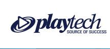 Playtech, editeur de jeux en ligne