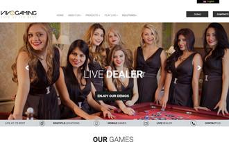 Vivo Gaming: Roi du jeu en live