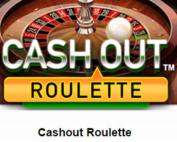Cash Out Roulette de Betfair Casino