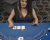 Tournoi live blackjack Fairway Casino Décembre 2016