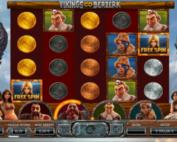 Machine a sous Vikings Go Berzek