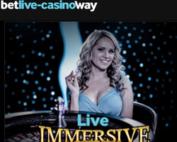 Betway un des casinos en ligne légaux en Belgique