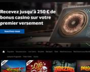 Betway Casino legal en Belgique
