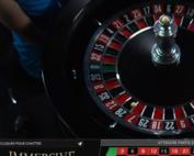 Casino Extra intègre la Roulette Immersive