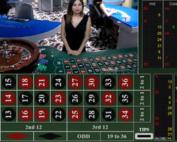 Tournoi live roulette Fairway Casino