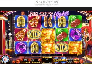 Machine à sous Arabian Nights gratuit dans NetEnt casino