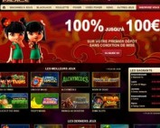 Avis Casino en ligne Tropezia Palace