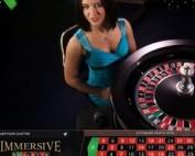 Immersive Roulette sur Dublinbet Casino