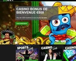 MrXbet sur Avis Casino