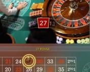 Live Roulette en direct du Grand Casino de Bucarest