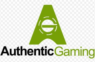 Logiciel Authentic Gaming