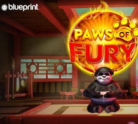 Blueprint Gaming, editeur de jeux de casino