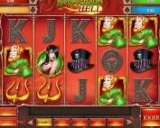 Machine à sous Leprechaun Goes to Hell sur Lucky31 Casino