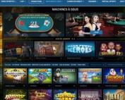 1xBet intègre Avis Casino
