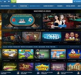 1xbet ezugi live online casino