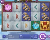Machine à sous Viking Gods disponible sur Lucky31 Casino
