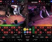 Nouvelles tables de roulette en ligne 2 en 1 Authentic Gaming