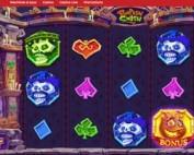 Machine à sous Pumpkin Smash de Yggdrasil accessible sur Lucky31 Casino