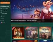 Cresus Casino termine mal l'année 2017 avec une offre décevante