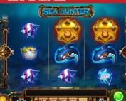 Machine à sous Sea Hunter de Play'n Go sur Lucky31 Casino