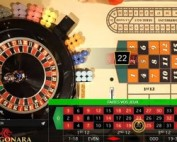 Tournoi live roulette de Noël sur Dublinbet : 5 000 € de cagnotte