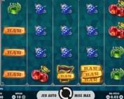 Machine à sous Fruit Spin disponible sur Lucky31 Casino