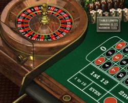 Roulette gratuite Random Number Generator