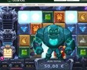 Machine à sous gratuite Gem Rocks d'Yggdrasil sur Lucky31 Casino
