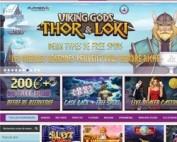 Les jeux en ligne de Magical Spin Casino à la conquête du grand public