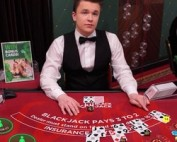 Lucky Blackjack : gagnez jusqu'à 4000€ en cash