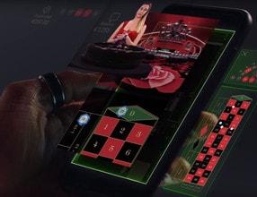 Netent Live pour jouer avec des croupiers en direct sur PC, tablettes ou mobile