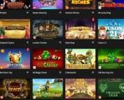 1200 jeux gratuits sur MrXbet Casino