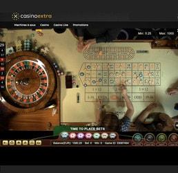 Roulette 360 En Direct De L Oracle Casino De Malte Roulette Hd