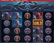 Machine a sous sur Vikings Go To Hell du logiciel Yggdrasil Gaming