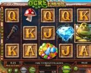 La machine à sous Ogre Empire de Betsoft disponible sur Lucky31 Casino