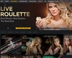 Fortunejack Casino accueille la Blaze Roulette d'Authentic Gaming