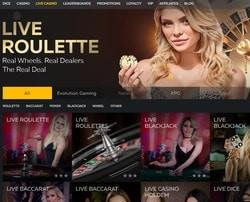 FortuneJack Casino : leader des live casinos Bitcoin