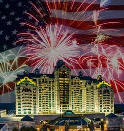 Foxwoods Resort Casino aux Etats-Unis