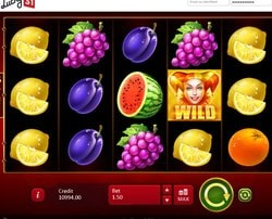 Machine à sous Joker Expand de Playson sur Lucky31 Casino